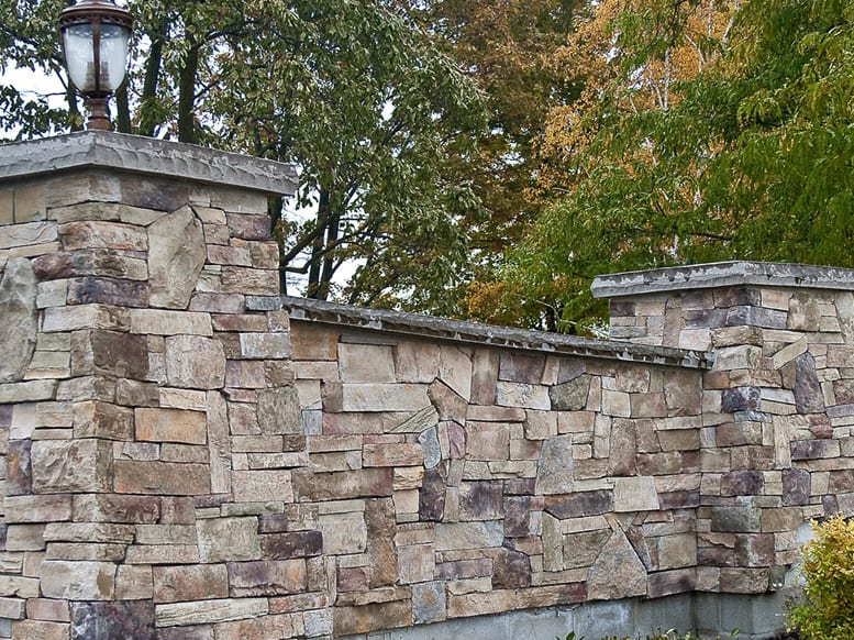 cultured stone and stacked stone for sale in Tacoma WA