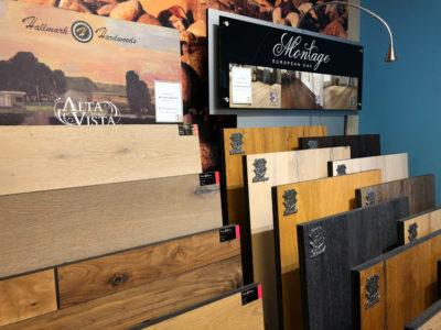 Solid oak hardwood flooring for sale in University Place, WA