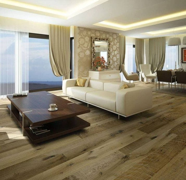 Hallmark hardwood floors for sale in Tacoma WA
