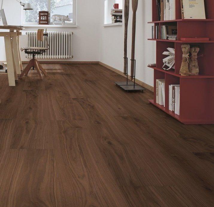 Lindura walnut hardwood floors for sale in Tacoma WA