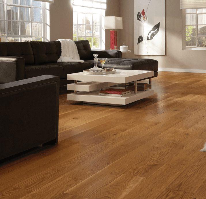 Somerset white oak hardwood floors for sale in Tacoma WA