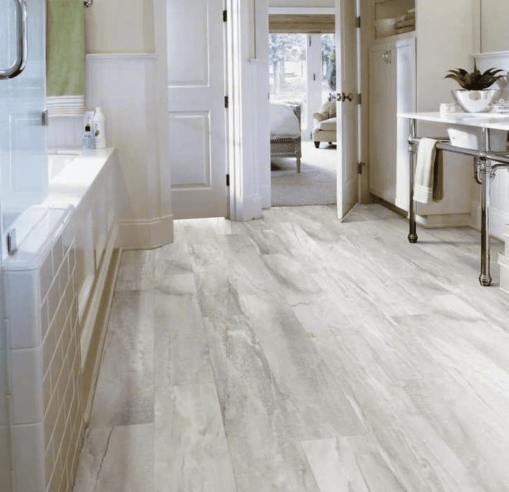 Shaw 5th and Main resilient vinyl flooring for sale in Tacoma WA