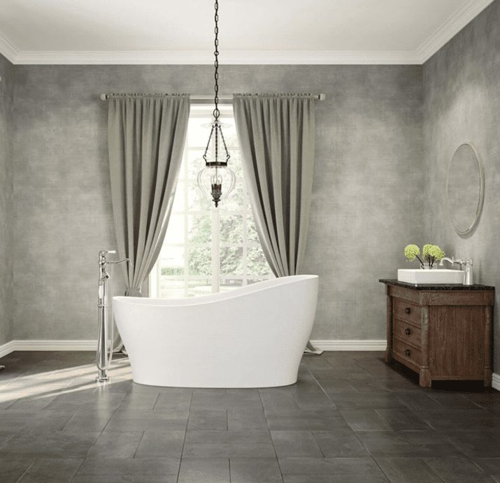 MAAX bathtubs for bathroom remodel or new home construction in Tacoma WA