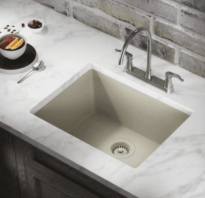 solera sinks for kitchen or bathroom remodel in Tacoma WA