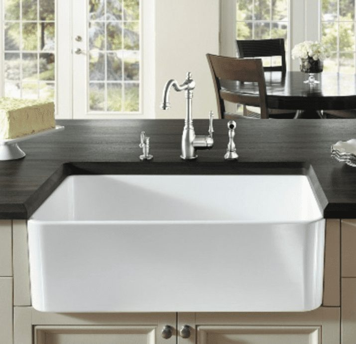 blanco sinks and faucets for kitchen or bathroom remodel in Tacoma WA
