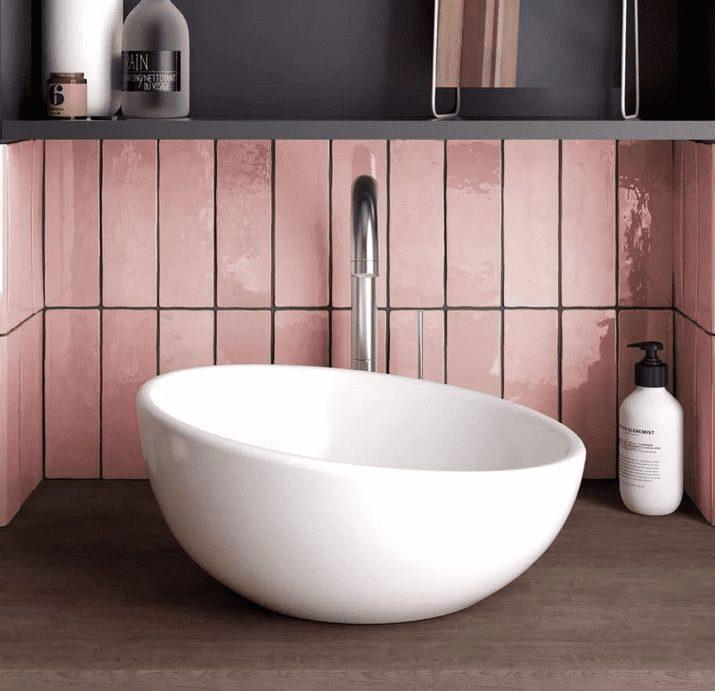 ceramic and porcelain wall tile for kitchen or bathroom backsplash in Tacoma WA