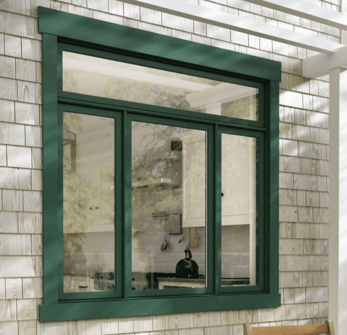 jeldwen windows vinyl and woodclad windows for sale in Tacoma WA
