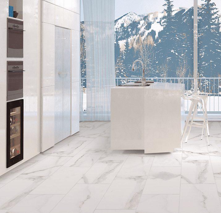 italian porcelain tile for flooring in University Place, WA