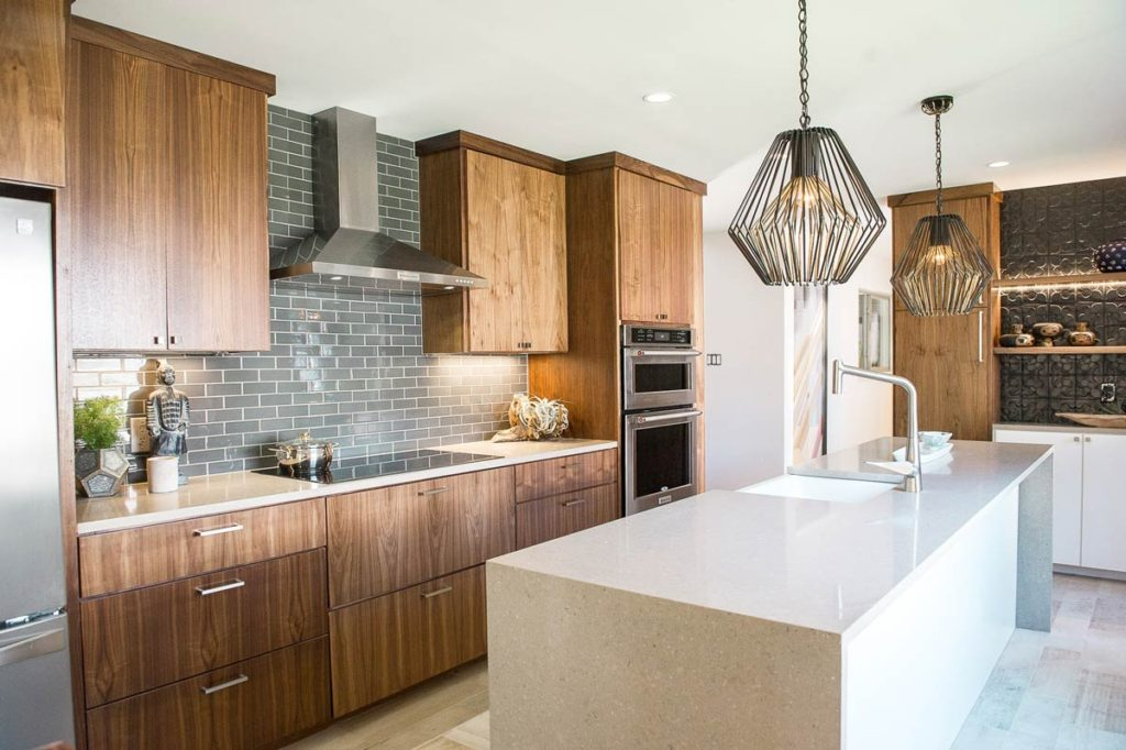 Image of: 10 Backsplash Ideas To Make A Statement With Your Kitchen Remodel My Studio Home