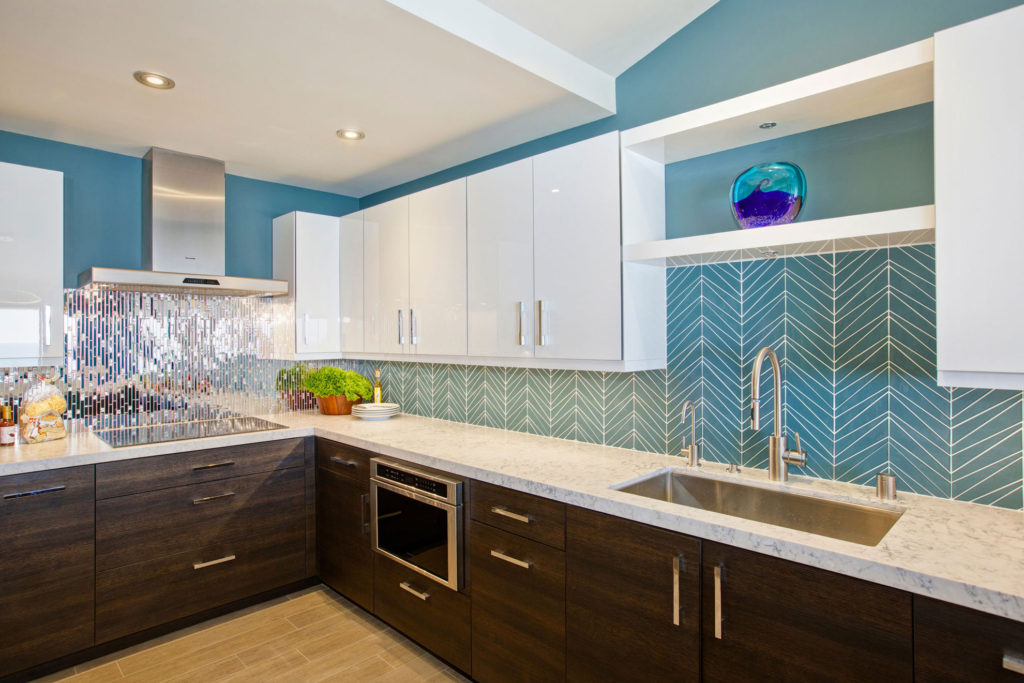 10 Backsplash Ideas To Make A Statement With Your Kitchen Remodel My Studio Home